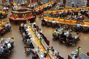 Lebensbereich Bildung und Ausbildung